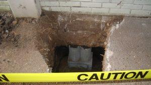 Canyon Lake Concrete Slab Repair Services